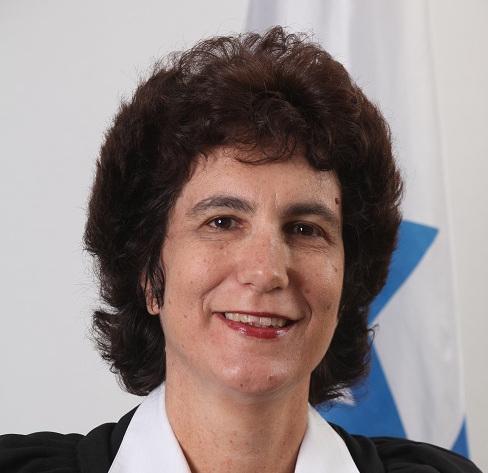 Daphne Barak-Erez
